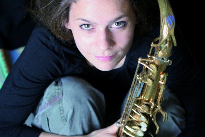 Jazz sur le vif - Critique sortie Jazz / Musiques Paris Maison de Radio-