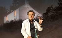 Nicolas Bouchaud dans Un métier idéal. Crédit photo : Jean-Louis Fernandez