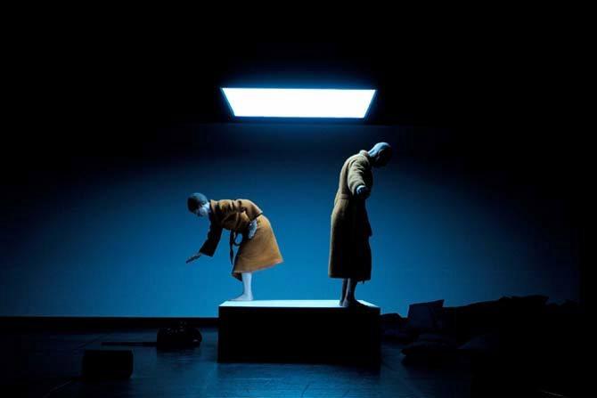 Air - Critique sortie Danse Paris Théâtre de la Cité Internationale