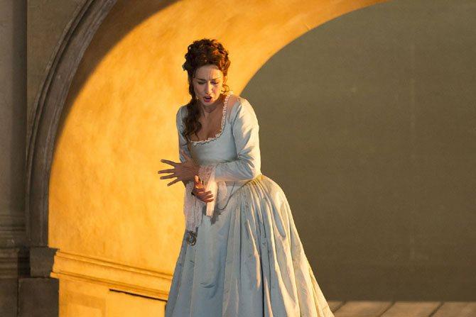 ALCINA DE HAENDEL - Critique sortie Classique / Opéra Paris Palais Garnier
