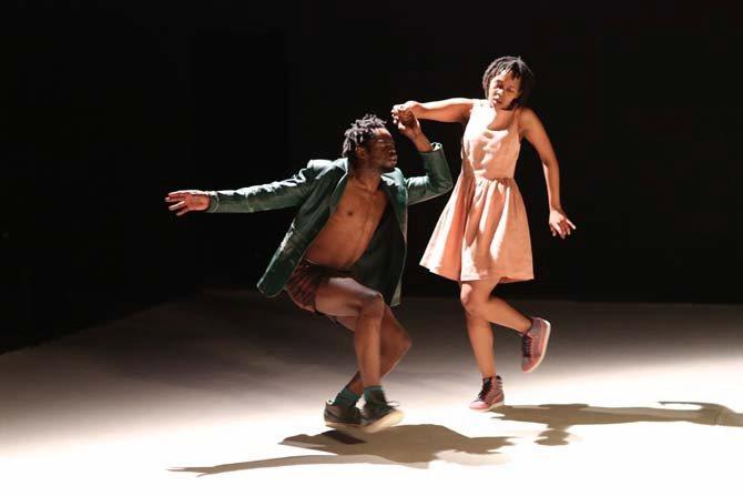 Eloge du Puissant Royaume - Critique sortie Danse Paris MPAA Saint Germain