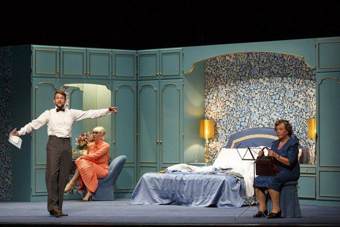 King Size (substitution enharmonique) - Critique sortie Théâtre Nanterre Théâtre Nanterre-Amandiers