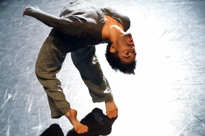 Rising - Critique sortie Danse Saint-Ouen Espace 1789