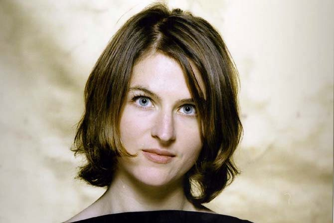 Vanessa Wagner - Critique sortie Classique / Opéra Paris Salle Pleyel