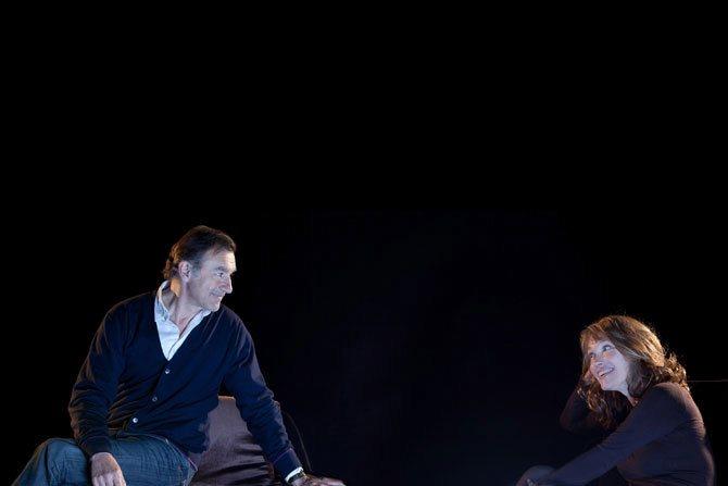 Big Apple - Critique sortie Théâtre Boulogne-Billancourt Théâtre de l'Ouest Parisien
