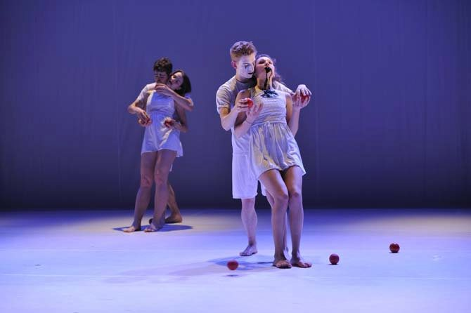 Clowns & Queens - Critique sortie Théâtre Amiens Cirque Jules Verne