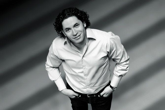 Gustavo Dudamel et l'Orchestre Simon Bolivar - Critique sortie Classique / Opéra Paris Salle Pleyel