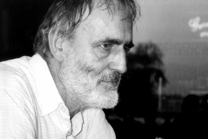 Portrait / Helmut Lachenmann - Critique sortie Classique / Opéra Paris Maison de Radio France