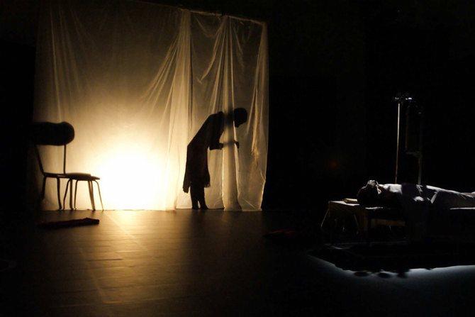 Je suis encore en vie - Critique sortie Théâtre Paris Le Tarmac