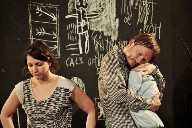 Mort à Venise / Kindertotenlieder - Critique sortie Théâtre Paris Théâtre de la Ville