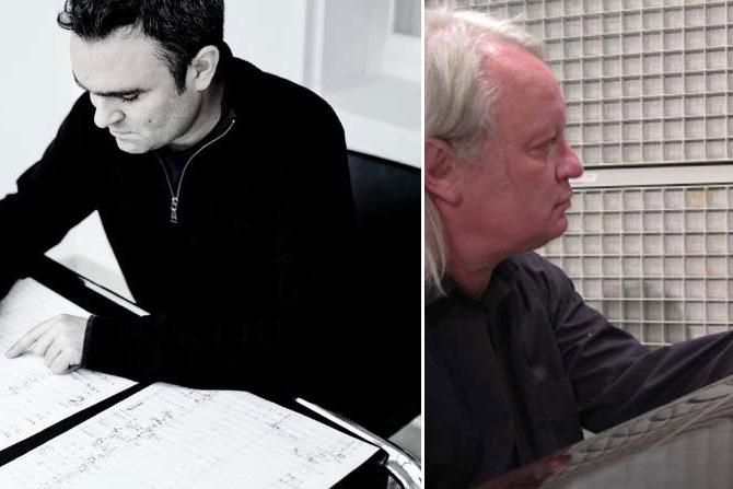 Entretiens / Jörg Widmann et Philippe Manoury - Critique sortie Classique / Opéra Paris Maison de Radio France