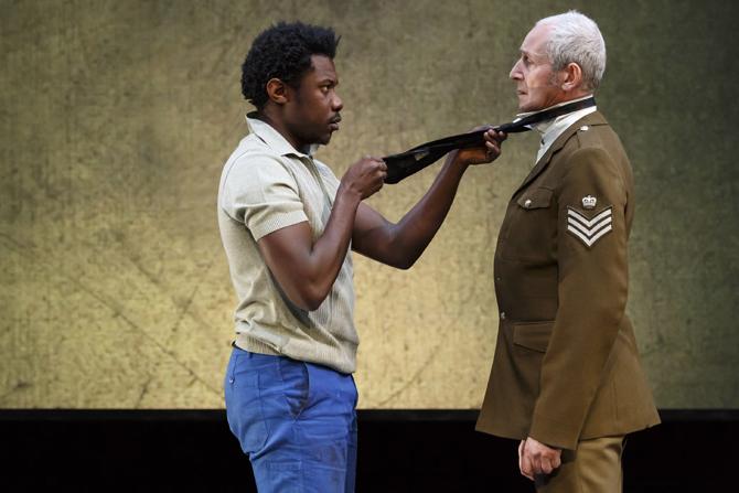 Woyzeck [Je n'arrive pas à pleurer] - Critique sortie Théâtre Marne-la-Vallée La Ferme du Buisson