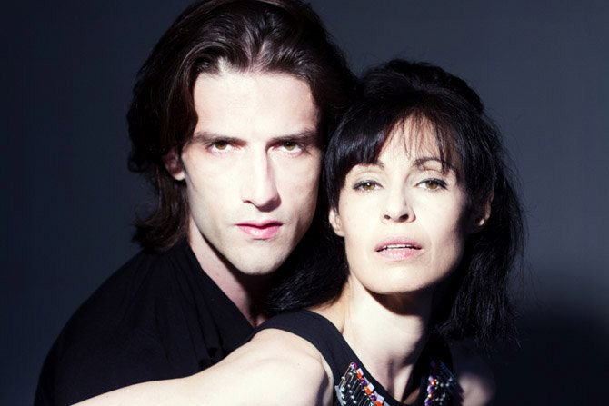 M. et Mme Rêve - Critique sortie Danse Paris Le Grand Rex