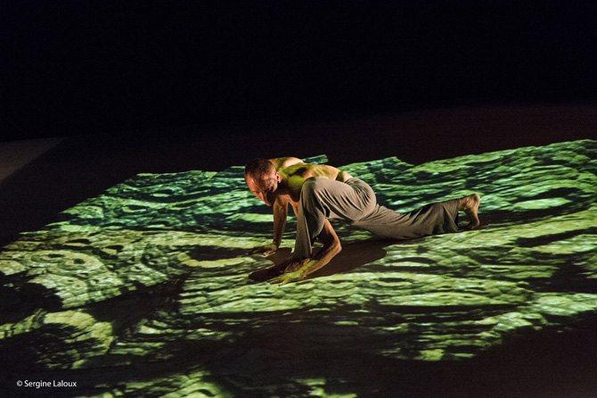 Perfectiøn - Critique sortie Danse Paris Théâtre national de Chaillot
