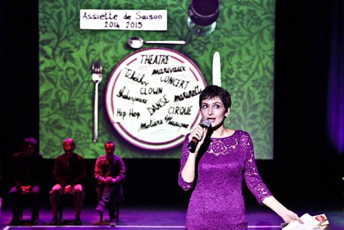 Affreux, Bêtes et Pédants - Critique sortie Théâtre CHATILLON Théâtre de Châtillon
