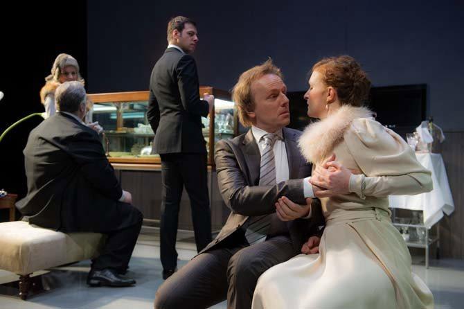 Candide - Critique sortie Théâtre Paris Studio-Théâtre de la Comédie-Française