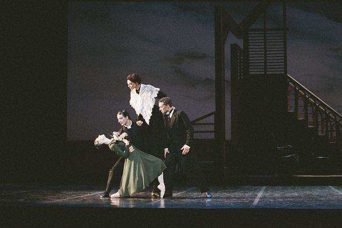 Cullberg / de Mille - Critique sortie Danse Paris Palais Garnier