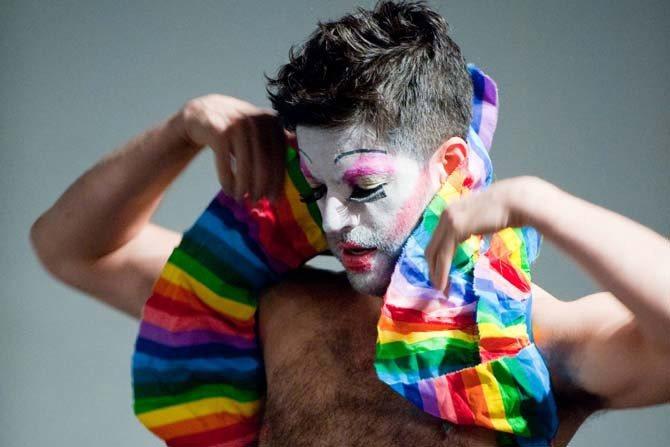Focus Miguel Gutierrez - Critique sortie Danse Paris Centre Pompidou