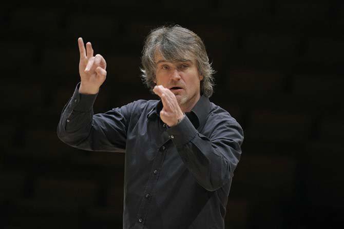 Ingo Metzmacher et l'Orchestre de Paris - Critique sortie Classique / Opéra Paris Salle Pleyel