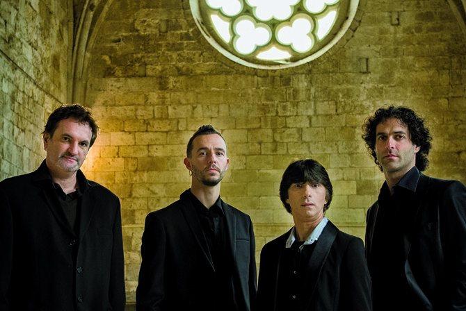CHANTS SACRES GITANS - Critique sortie Jazz / Musiques La Courneuve Centre Culturel Jean Houdremont