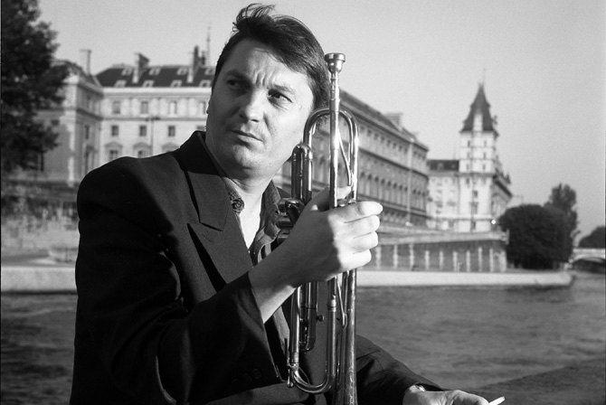 Eric Le Lann + Herbin/Pedron - Critique sortie Jazz / Musiques Vincennes Espace Daniel Sorano