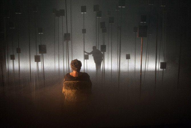 Ghost Road - Critique sortie Théâtre Créteil Maison des Arts de Créteil