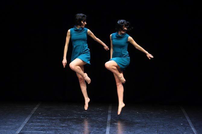 Passo - Critique sortie Danse Tremblay-en-France Théâtre Louis Aragon