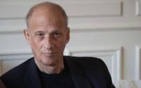 Luc Bondy, metteur en scène de Tartuffe. Crédit : Carole Bellaïche