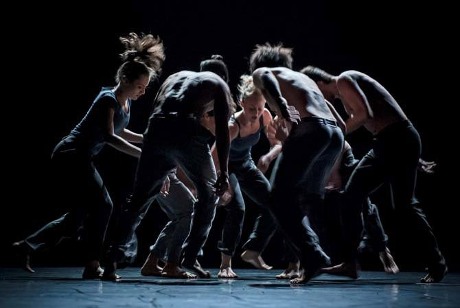 Double programme hip hop à Orly - Critique sortie Danse Orly Centre Culturel Aragon-Triolet