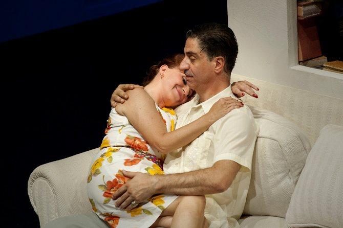 Simon Abkarian - Critique sortie Théâtre Nanterre Théâtre Nanterre-Amandiers