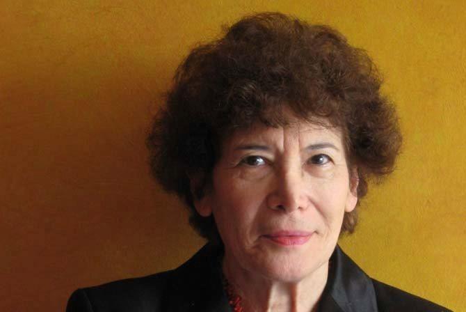 Anne-Marie Lazarini - Critique sortie Théâtre Paris Théâtre Artistic Athévains