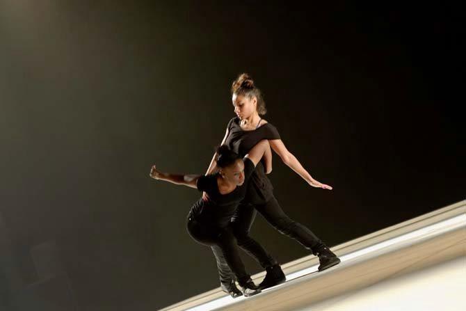 Bal.exe - Critique sortie Danse Tremblay-en-France Théâtre Louis Aragon