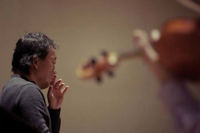 Orchestre Philharmonique de Radio France - Critique sortie Classique / Opéra Paris Salle Pleyel