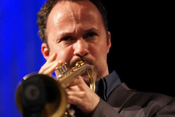 Nicolas Folmer - Critique sortie Jazz / Musiques Elancourt Le Prisme