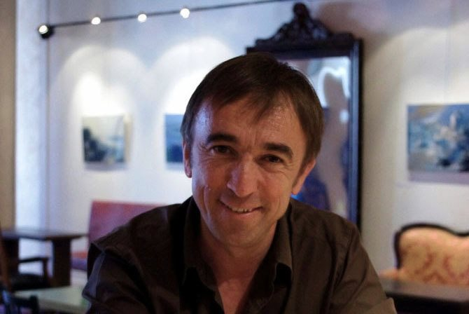 Guy Pierre Couleau - Critique sortie Théâtre Colmar _Comédie de l'Est