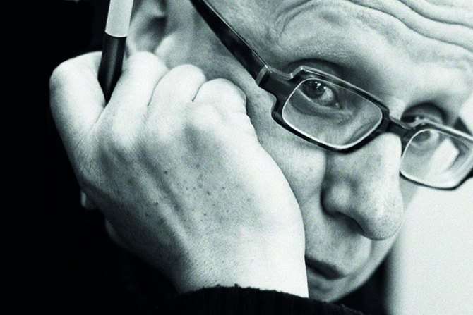 Entretien Jacques Hadjaje - Critique sortie Théâtre Alfortville Parvis des Arts