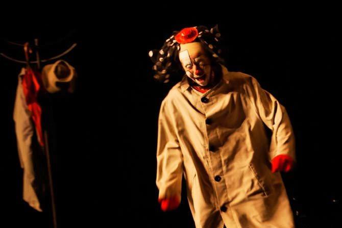 Le 6ème Jour - Critique sortie Théâtre La Courneuve Centre Culturel Jean Houdremont