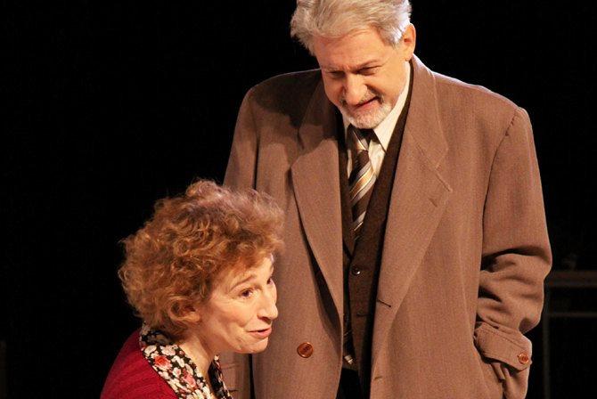 Cycle Marguerite Duras, « Marguerite, les trois âges » - Critique sortie Théâtre Paris Théâtre de l'Atelier
