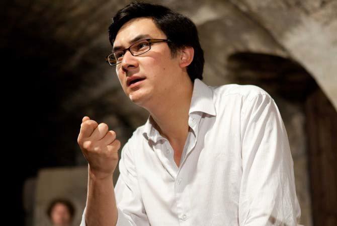 Pierre et Mohamed - Critique sortie Théâtre Paris Crypte Saint Sulpice