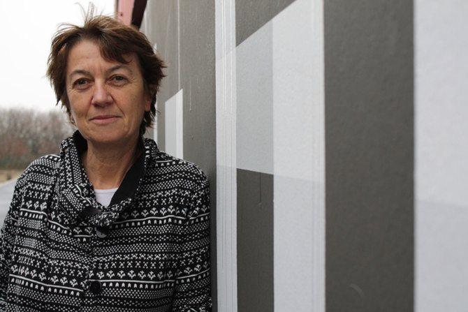 Entretien / Yveline Rapeau - Critique sortie Cirque Cherbourg-Octeville La Brèche