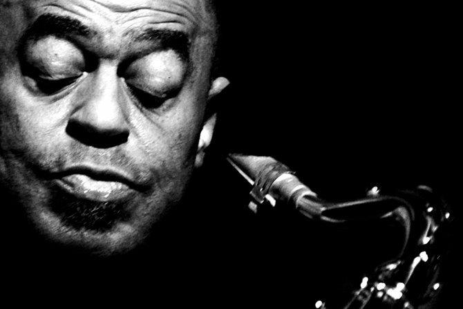 Archie Shepp - Critique sortie Jazz / Musiques Clichy-sous-Bois Espace 93 Victor-Hugo
