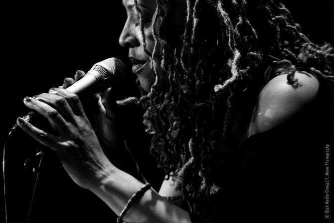 Cassandra Wilson - Critique sortie Jazz / Musiques Bobigny MC93