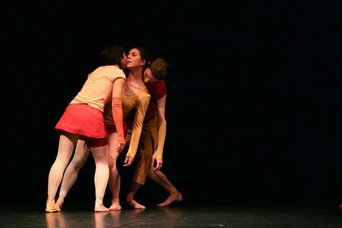 Incertain corps - Critique sortie Danse Vitry-sur-Seine Théâtre Jean-Vilar