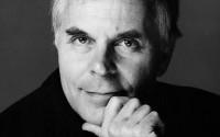 Depuis 1984, Stephen Kovacevich se consacre aussi à la direction d'orchestre, principalement en Grande-Bretagne et en Australie. © Trevor Leighton