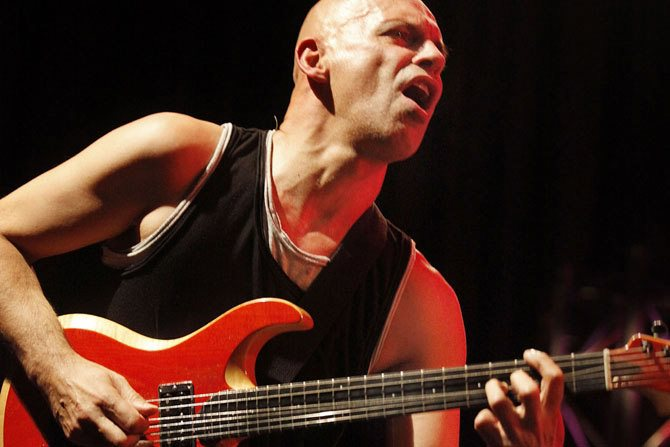 Marc Ducret - Critique sortie Jazz / Musiques Les Lilas Le Triton