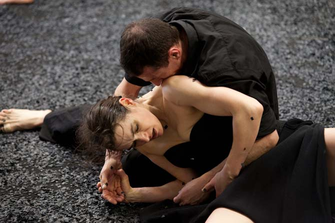 Penthésilées… - Critique sortie Danse Paris Théâtre national de Chaillot