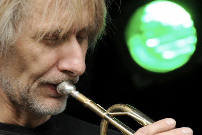 Gregory Maqoma / Erik Truffaz - Critique sortie Jazz / Musiques Vélizy-Villacoublay L'Onde