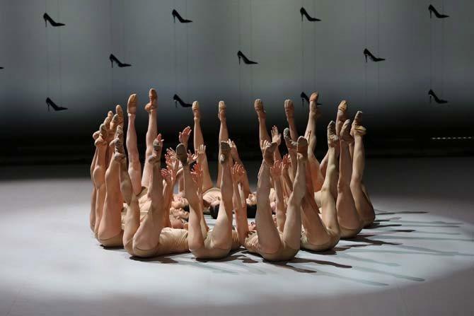 Cendrillon - Critique sortie Danse Paris Théâtre national de Chaillot