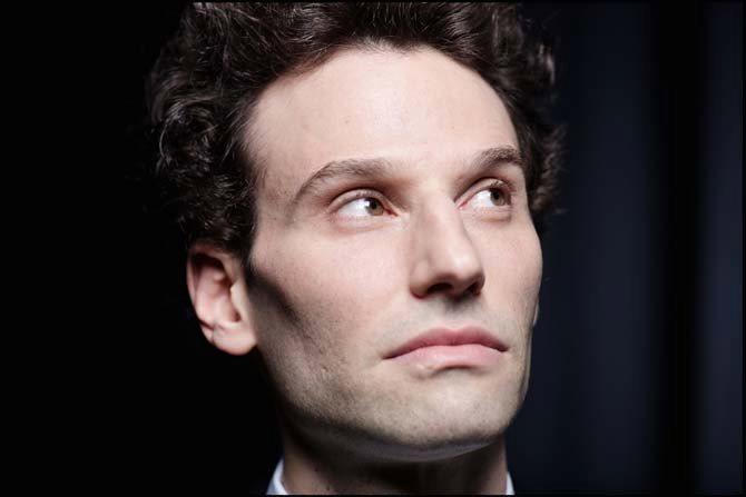 David Greilsammer - Critique sortie Classique / Opéra Paris Théâtre du Châtelet