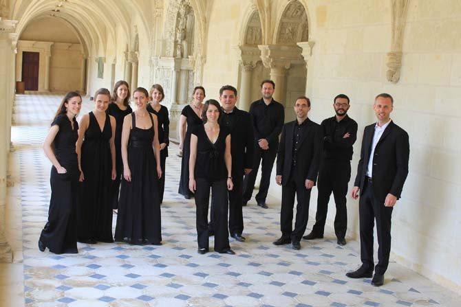 Ensemble Correspondances - Critique sortie Classique / Opéra Suresnes THEATRE JEAN VILAR-SURESNES